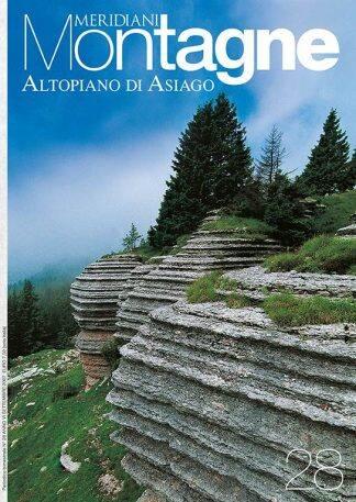 MONTAGNE N.028-09/07 ALTOPIANO DI ASIAGO-0