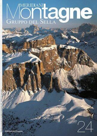 MONTAGNE N.024-01/07 GRUPPO DEL SELLA-0
