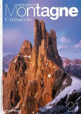 MONTAGNE N.021-07/06 CATINACCIO-0