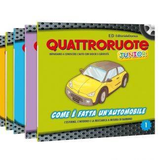 Quattroruote Junior-0