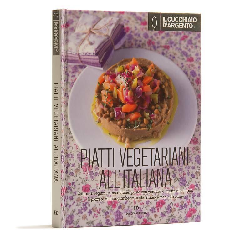 Piatti vegetariani all'italiana, Convenzione riservata ai dipendenti di Poste Italiane