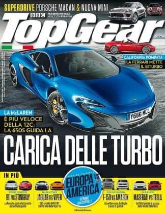 TOP GEAR N. 0077 APRILE 2014-0