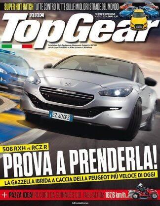 TOP GEAR N. 0078 MAGGIO 2014-0