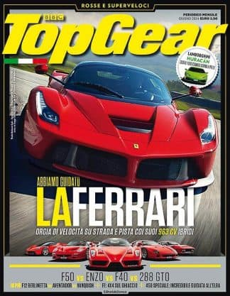 TOP GEAR N. 0079 GIUGNO 2014-0