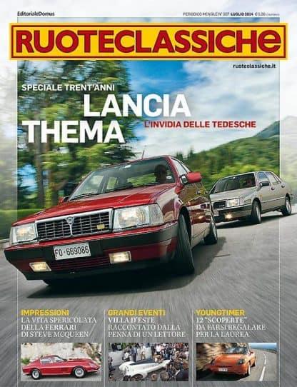 RUOTECLASSICHE N. 0307 LUGLIO 2014-0