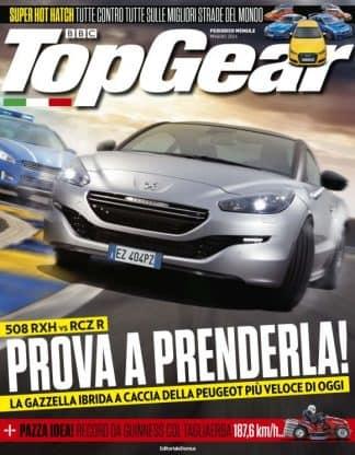 Topgear Maggio 2014 -0