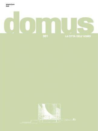 Domus Giugno 2014 -0