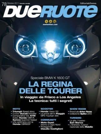 Dueruote Ottobre 2011-0