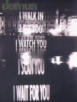 DOMUS N. 0794 giugno 1997-0