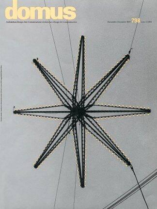 DOMUS N. 0798 novembre 1997-0