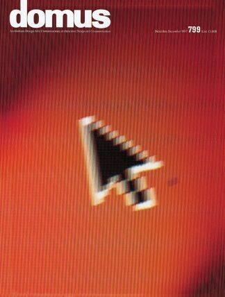 DOMUS N. 0799 dicembre 1997-0