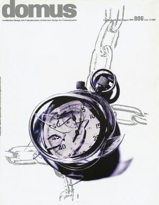 DOMUS N. 0806 luglio 1998-0