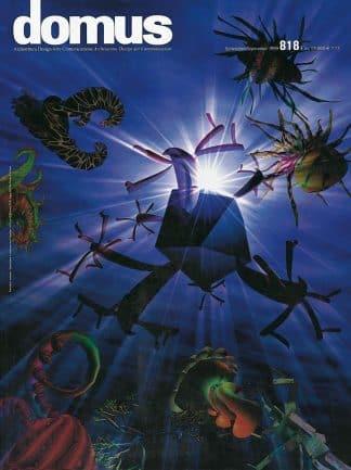 DOMUS N. 0818 settembre 1999-0