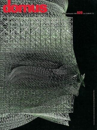 DOMUS N. 0820 novembre 1999-0