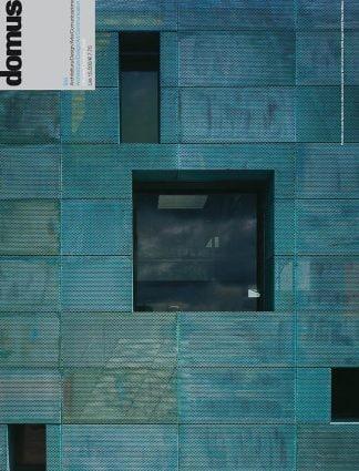DOMUS N. 0830 ottobre 2000-0