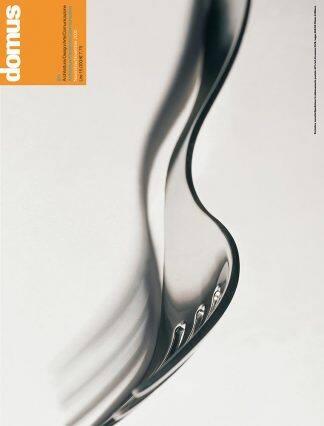 DOMUS N. 0831 novembre 2000-0