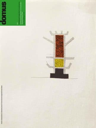 DOMUS N. 0841 ottobre 2001-0