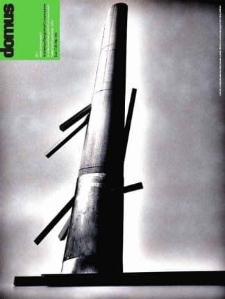 DOMUS N. 0851 settembre 2002-0