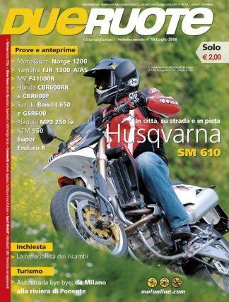DUE RUOTE N.15 LUGLIO 2006-0