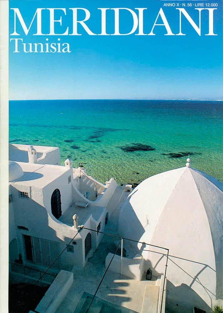 MERIDIANI N°56-TUNISIA-0