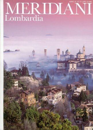 MERIDIANI N°71-LOMBARDIA-0