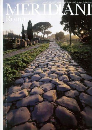 MERIDIANI N°83 -ROMA-0