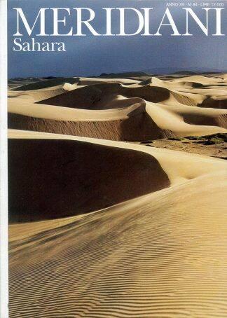 MERIDIANI N°84 -SAHARA-0
