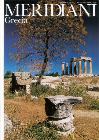 MERIDIANI N°101 - GRECIA-0