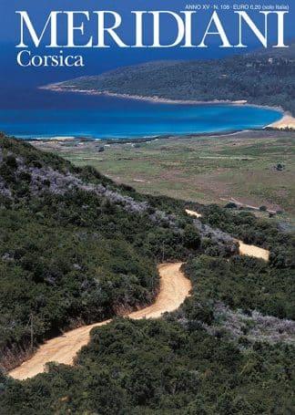 MERIDIANI N°108 - CORSICA-0