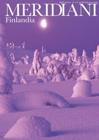 MERIDIANI N°114 - FINLANDIA-0