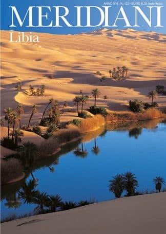 MERIDIANI N°123 - LIBIA-0