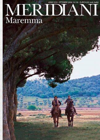 MERIDIANI N°132 - MAREMMA-0