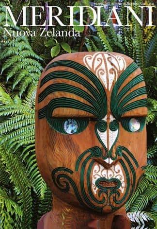 MERIDIANI N°153 - NUOVA ZELANDA 11/2006-0