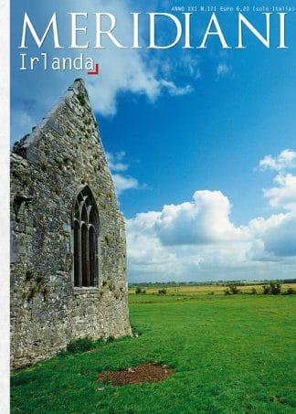 MERIDIANI N°171 IRLANDA 08/2008-0