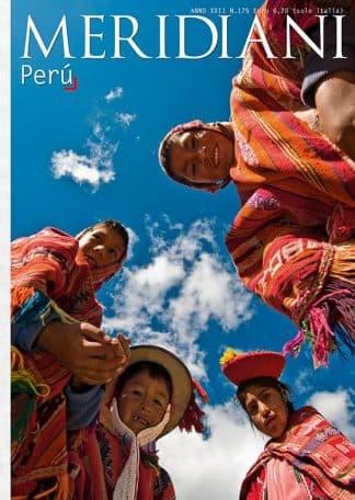 MERIDIANI N°175 PERU' 02/2009-0