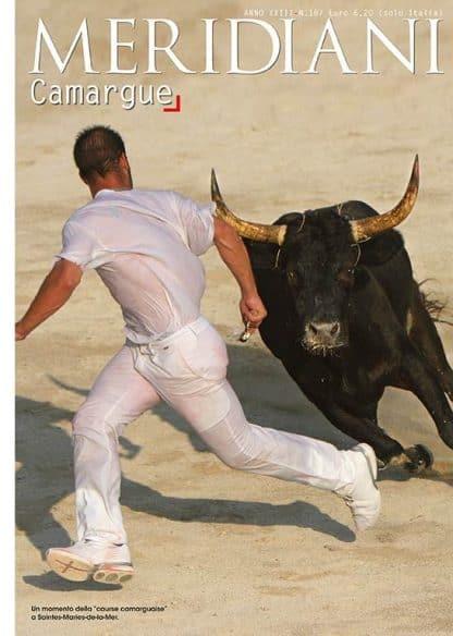 MERIDIANI N°187 CAMARGUE 04/2010-0