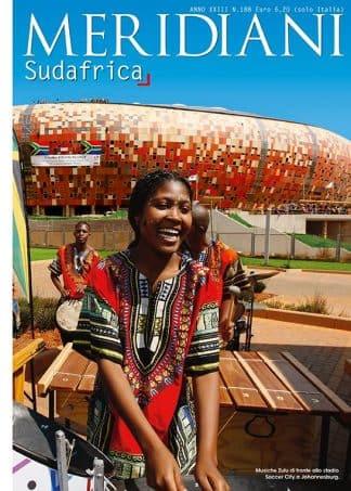 MERIDIANI N°188 SUDAFRICA 05/2010-0