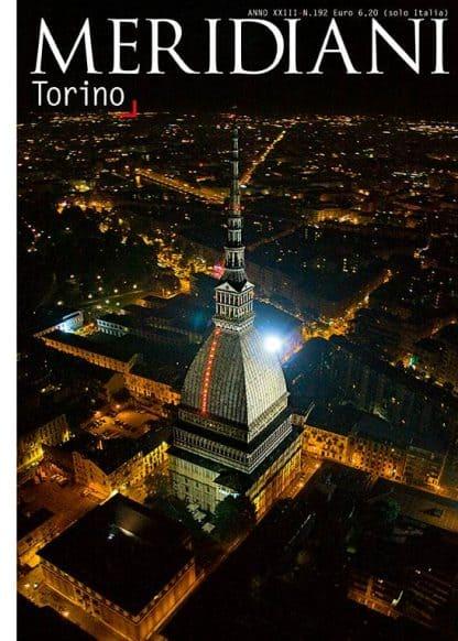 MERIDIANI N°192 TORINO E PROV. 10/2010-0