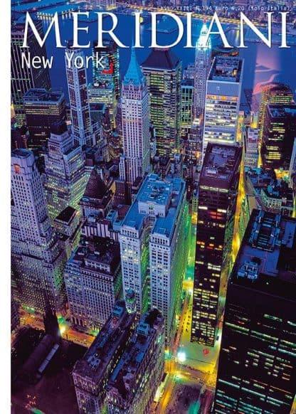 MERIDIANI N°194 NEW YORK 12/2010-0
