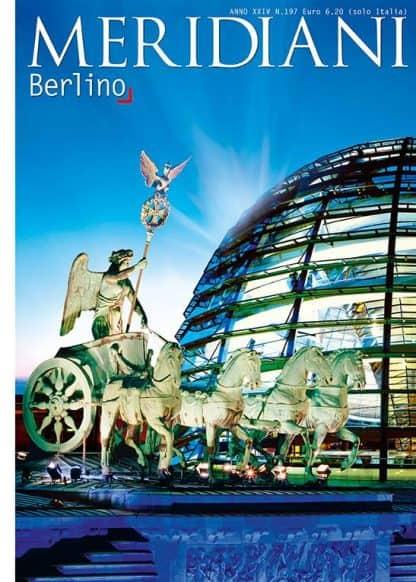 MERIDIANI N°197 BERLINO 04/2011-0