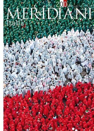 MERIDIANI N°200 ITALIA 07/2011-0