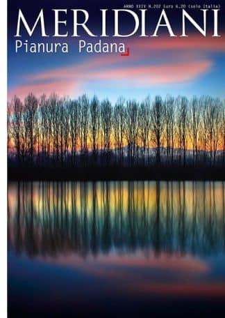 MERIDIANI N°202 VALLE PADANA 10/2011-0