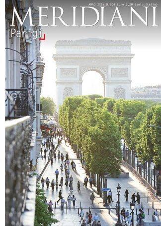 MERIDIANI N°204 PARIGI 12/2011-0