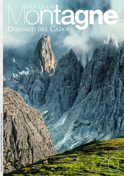 MONTAGNE N.070-DOLOMITI DI CADORE-09/2014-0