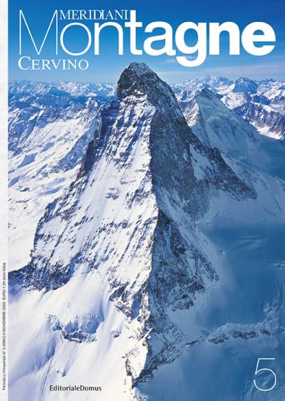 MONTAGNE N.005-11/03-CERVINO-0