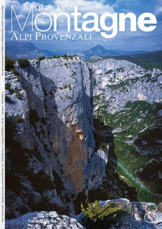 MONTAGNE N.008-05/04-ALPI PROVENZALI-0