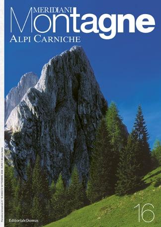 MONTAGNE N.016-09/05-ALPI CARNICHE-0