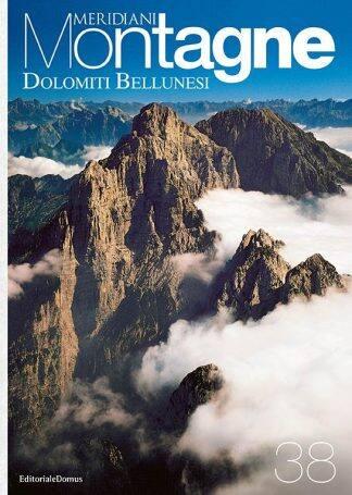 MONTAGNE N.038-DOLOMITI BELLUNESI 05/09-0