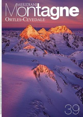 MONTAGNE N.039-ORTLES CEVEDALE 07/09-0