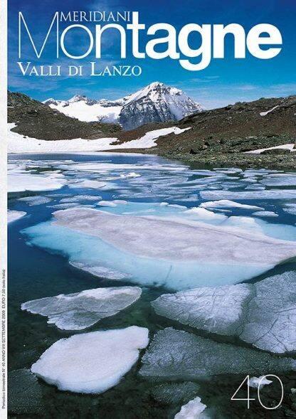 MONTAGNE N.040-VALLI DI LANZO 09/09-0